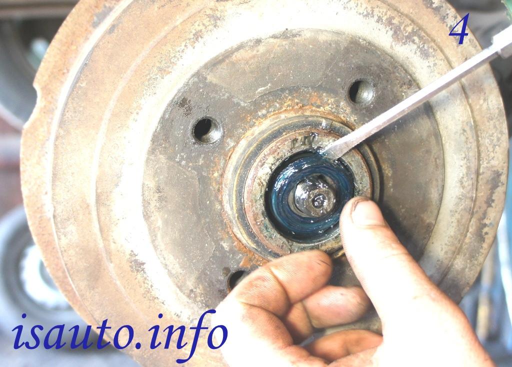 Как заменить тормознй барабан на автомобилях Daewoo Lanos, (Деу Ланос), Sens, (Сенс) Nexia, (Нексия), Chevrolet Lanos, (Шевролет Ланос), Zaz Chance, (Заз Шанс), своими руками.