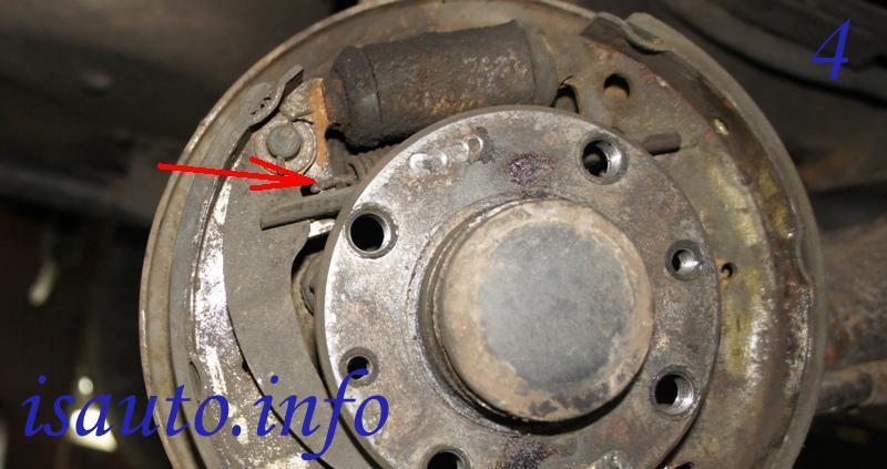 Фото №6 - сколько тормозной жидкости нужно для замены ВАЗ 2110
