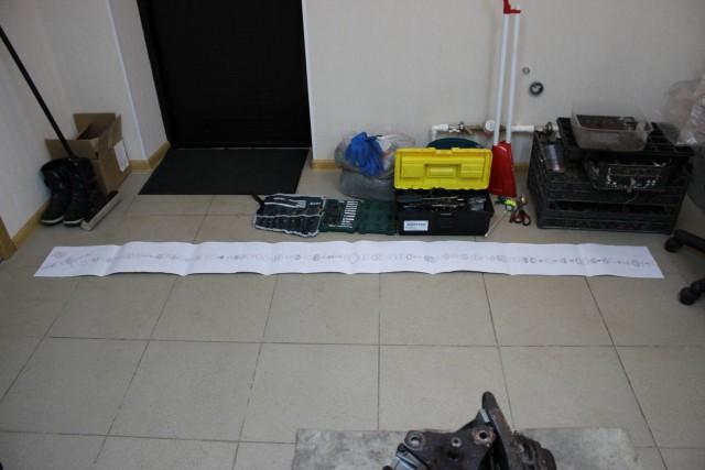 Ремонт АКПП ZF 5hp24 своими руками инструкция